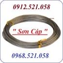 Tp. Hà Nội: 0913. 521. 058 bán cáp inox 304 tốt tại 1335 Giải Phóng, Hoàng Mai, Hà Nội CL1682401