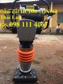 Tp. Hà Nội: Mua máy đầm đất Honda Thái Lan giá rẻ ở đâu CL1693141P8