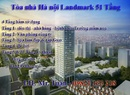 Tp. Hà Nội: *$. *$. Bán căn hộ tại tòa nhà Hà nội Landmark 51 CL1682677P2