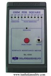 Tanthekim-Cung cấp máy đo điện trở bề mặt SL030-Schneider ~~!###