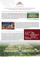 Bình Thuận: %*$. Đất Nền Nhà Phố Nghĩ Dưỡng Đầu Tiên Tại Mũi Né - Phan Thiết - 5. 9 tr/ m2 CL1684138