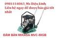 Tp. Hà Nội: chuyên cung cấp máy đầm bàn mikasa chính hãng, giá cạnh tranh CL1693141P8