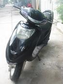 Tp. Hồ Chí Minh: bán xe sym attila victoria 125cc bstp màu đen thắng đĩa CL1699567