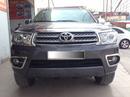 Tp. Hà Nội: Toyota Fortuner 2. 7 4x4 đời 2009, màu xám, giá 665 triệu CL1683018