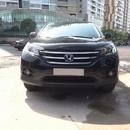 Tp. Hà Nội: xe Honda CRV 2. 4AT 2013 màu đen, giá tốt CL1683018