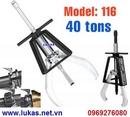 Tp. Hồ Chí Minh: Cảo cơ khí vòng bi, bạc đạn 3 chấu, posilock 116, 40 tấn, có khóa an toàn CL1682566