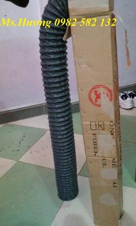 $$$ [ống gió hút bụi phi 100 ống dù hút bụi tarpaulin, Fiber 0934 595 593]