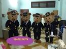 Tp. Hồ Chí Minh: Uyên Minh chuyên may mascot, linh vật biểu diễn, thú rối giá rẻ CL1702519