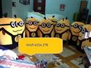 Tp. Hồ Chí Minh: Chuyên may mascot, linh vật biểu diễn giá rẻ CL1697043
