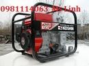 Tp. Hà Nội: cần bán máy bơm nước cứu hỏa Koshin giá rẻ CL1691102