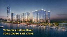 %%% Vinhomes Golden River - Sở hữu Căn Đẹp Giá Tốt. Liên hệ ngay