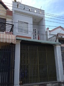 Bình Dương: $$$$ Nhà phố ngay chợ bến cát, một lầu một trệt 360tr/ căn LH 0917 436 499 CL1682945