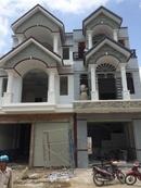 Tp. Hồ Chí Minh: Bán nhà mặt tiền Đất Mới (Bình Trị Đông), gần ngã tư Hương Lộ 2, DT: 5m x 25m CL1685985P9