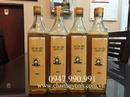 Tp. Hồ Chí Minh: chai vuong 500ml25 CL1684156