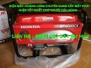 Tp. Hà Nội: nhà phân phối máy phát điện honda chính hãng tốt nhất CL1698590