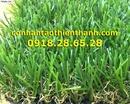 Tp. Hồ Chí Minh: Cỏ nhân tạo sân vườn TT-SV3515 CL1684496P6