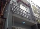 Tp. Hồ Chí Minh: Nhà Bán 209/ 24 LVThọ, P8, GV, 4x12m, 1 trệt+ 1 lửng, 3 lầu, 3PN, H.Tây Bắc, CL1682991