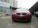 Tp. Hà Nội: xe Kia Cerato 2010, màu đỏ, giá tốt CL1683465