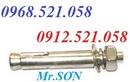 Tp. Hà Nội: 0968. 521. 058 bán bu lông nở Inox 201,304 tại 1335 Giải Phóng, HM, Ha Noi CL1683276
