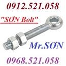 Tp. Hà Nội: Sơn Mr 0912. 521. 058 bán bu lông mắt Inox 1335 Giải Phóng, TP Hà Nội CL1683276