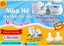 Tp. Hồ Chí Minh: Máy hút sữa điện đôi Spectra S1 nhận ngay bộ quà tặng 1. 190. 000 chỉ có Babymua CL1690500
