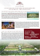 Bình Thuận: *$. # Dự Án Nghĩ Dưỡng Tiện Nghi - Đẳng Cấp - Đầu Tư Siêu Lợi NhuậnTại Muĩ Né CL1684138