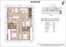 Tp. Hà Nội: !!^! Cần bán căn hộ 716 tòa CT1C dự án Thông Tấn Xã - Kim Văn Kim Lũ CL1683333