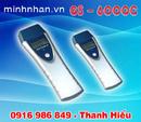 Tp. Hồ Chí Minh: máy chấm công bảo vệ GS-6000C, máy chấm công rẻ nhất CL1685602