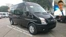 Tp. Hà Nội: Bán Ford Transit Luxury cao cấp 2016 CL1684002
