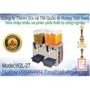 Tp. Hà Nội: 0437622776- Máy làm nóng lạnh nước trái cây Wailaan sử dụng thuận tiện, an toàn CL1696702P8