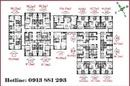Tp. Hà Nội: Những căn 3PN và 2PN View SÔNG HỒNG, ký HĐ trực tiếp với CĐT - 122 Vĩnh Tuy CL1683662