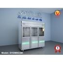Tp. Hà Nội: 0437622776- Đức Việt chuyên cung cấp Tủ đông-mát cho các nhà bếp châu Âu RSCL1513510