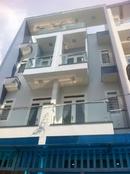 Tp. Hồ Chí Minh: Nhà Bán 114/ 48 PVChiêu, P9, GV, 3,1x18m(Nở Hậu 4m), 1 T+2 Lầu, Hẻm 4m, 4PN, H.ĐNam CL1683556