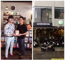 Tp. Hồ Chí Minh: Quán Cafe Sách Quận Phú Nhuận tphcm CL1693626