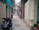 Tp. Hà Nội: .. ... Bán nhà ngõ phố Tây Sơn, 34m2. Giá 3. 6 tỷ CL1684229