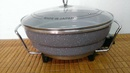 Tp. Hà Nội: Nồi lẩu điện Osaka Nhật Bản, chảo lẩu điện đa năng, máy xay sinh tố Oshika Nhật CL1687526