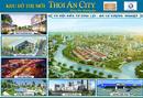 Tp. Hồ Chí Minh: v$$$ Sở hữu đất nền Thới An City 2 mặt view sống giá rẻ nhất, LH: 0907. 812. 829 CL1684728