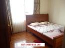 Tp. Hà Nội: Chính chủ Bán căn hộ 45m2, gần công viên Hòa Bình đủ nội thất, ở ngay CL1702447