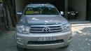 Tp. Hồ Chí Minh: Bán xe Toyota Fortuner 2. 7 4x4 AT 2009, 688 triệu, màu bạc CL1684159