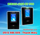 Tp. Hồ Chí Minh: máy chấm công Ronald jack SC-700 màn hình cảm ứng cao cấp CL1685602