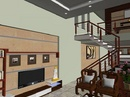 Tp. Hồ Chí Minh: Nhà mới xây- đẹp Tỉnh Lộ 10, Hẻm ô tô, SHCC CL1685515P5