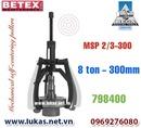 Tp. Hồ Chí Minh: Cảo vòng bi tự định tâm - Betex MSP 2/ 3-300, 798400, BETEX - Holland CL1684207