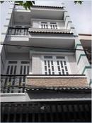 Tp. Hồ Chí Minh: Bán gấp nhà 1 trệt 3 lầu, Chiến Lược, Bình Tân, sổ hồng CL1684639