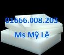 Tp. Hồ Chí Minh: Thớt nhựa pp, pe trắng chuyên dụng CL1686205P2