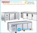 Tp. Hồ Chí Minh: Địa điểm mua bàn lạnh Berjaya uy tín CL1700037