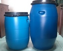 Bà Rịa-Vũng Tàu: Phuy nhựa, thùng phuy 220l, thùng phuy nhựa công nghiệp CL1685814