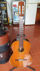 Tp. Hồ Chí Minh: Bán clasical guitar Matsouka cao cấp Nhật CL1702663P5