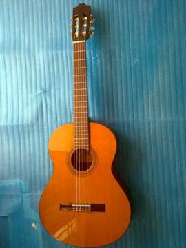 Bán clasical guitar Morris Tây Ban Nha C 500
