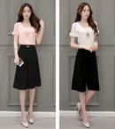 Tp. Hồ Chí Minh: Set bộ dress thời trang CL1051843P4