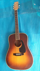 Tp. Hồ Chí Minh: Bán acoustic guitar Morris MY 602 Nhật CL1703034P5